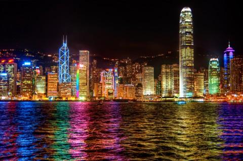 Киев-Гонг Конг
