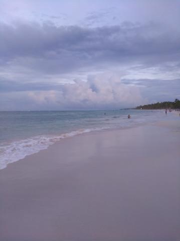 Пляжі Домінікани